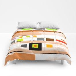 Vector 2 Comforters