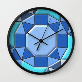 Geometrix 168 Wall Clock