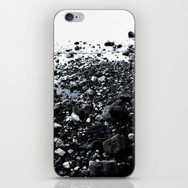 Lisbon - Tagus Beach iPhone Skin