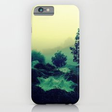 Dewey, misty morning Slim Case iPhone 6s