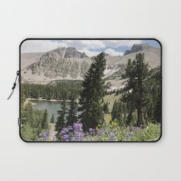 Nevada Summer Wildflowers Laptop Sleeve