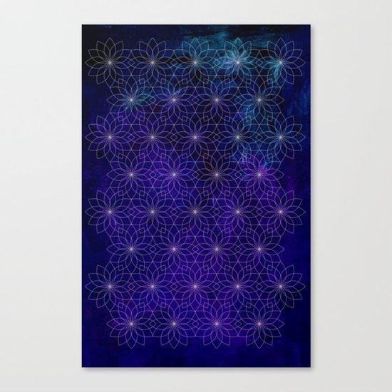 A Time to Every Purpose Under Heaven Canvas Print