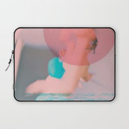 Swim Outside of Your Own Bubble, You're Going to Drown Laptop Sleeve