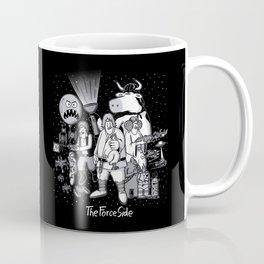 The Force Side Coffee Mug
