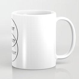 Street Workout Coffee Mug