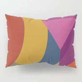 Mutt's Nuts FOUR Square Pillow Sham