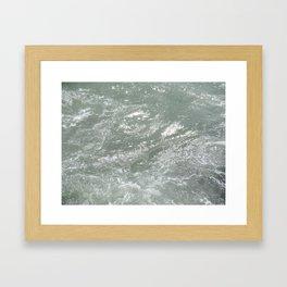What(er) A Gem Framed Art Print