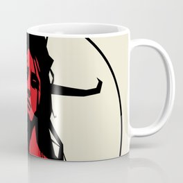 Witch of life Coffee Mug