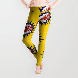 BAM Leggings