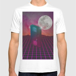 Back to the 80s T-shirt