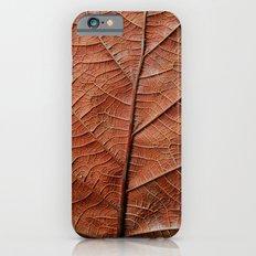 Hoja Slim Case iPhone 6s