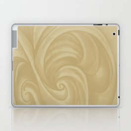 sepia Laptop & iPad Skin
