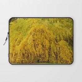 Weeping Tree Laptop Sleeve