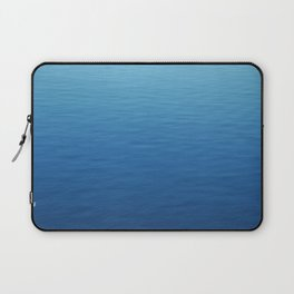 Where did all the waves go? Laptop Sleeve
