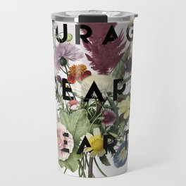 Courage Travel Mug