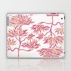 Bonsai Tree – Pink Palette Laptop & iPad Skin