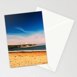 Swanage Bay. Stationery Cards