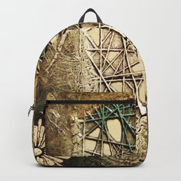Ancient Past Connection Backpack