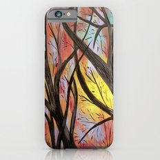 Tree branches iPhone 6s Slim Case
