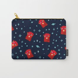 Infinity Gauntlet Carry-All Pouch