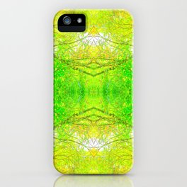 Glory from Above iPhone Case