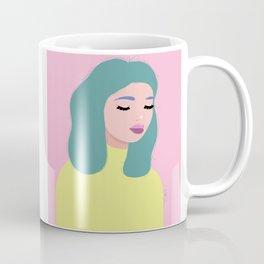 Bed-head Bettie Coffee Mug