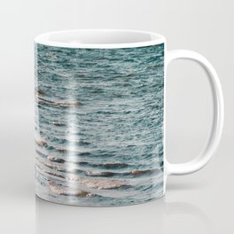 Lake Strom Thurmond Coffee Mug