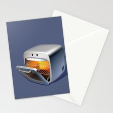 Oven Stationery Cards