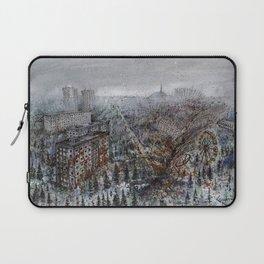 Chernobyl - Prypiat Laptop Sleeve