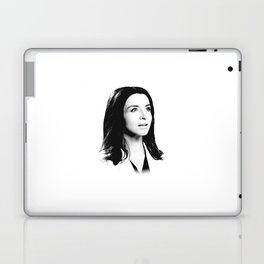 Amelia Shepherd Laptop & iPad Skin