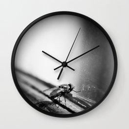 lamentations of the misunderstood Wall Clock