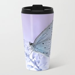 Butterfly 79 Metal Travel Mug