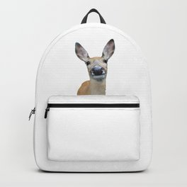Doe a deer Backpack