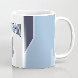 Akashi's Jersey Coffee Mug