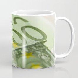 100 euro banknotes Coffee Mug