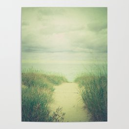 Finding Calm Poster