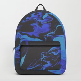 Things aint like they used to be Backpack