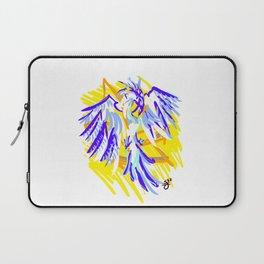 Blue Phoenix Laptop Sleeve