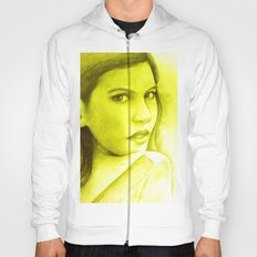 FACE TO FACE Hoody