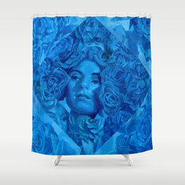 Corby Shower Curtain