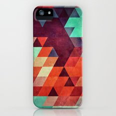 lyzyyt Slim Case iPhone (5, 5s)