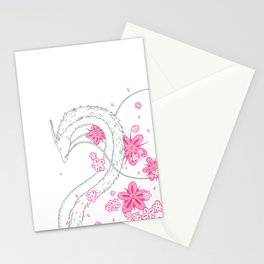 Kohaku-gawa Stationery Cards