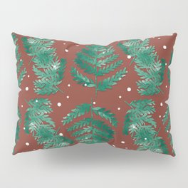 Christmas Tree Pillow Sham