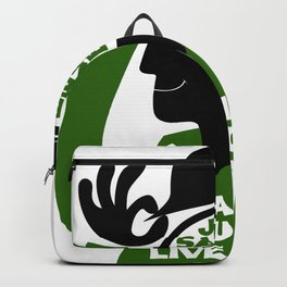 Job safety Backpack