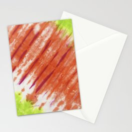 Pleated and Laced Stationery Cards