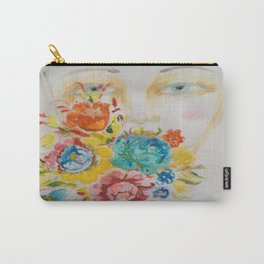 Finding Peace Within  Carry-All Pouch