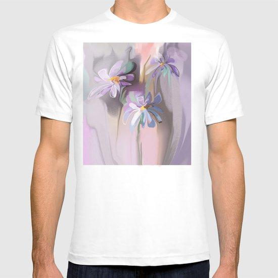 camomiles T-shirt