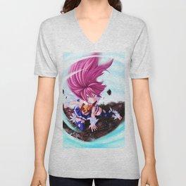 Wendy Dragon Force Unisex V-Neck
