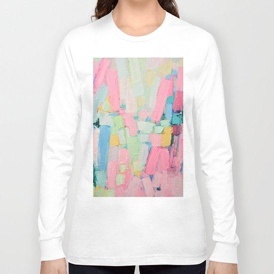 Internodal Peaks Long Sleeve T-shirt