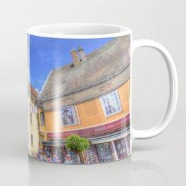Szentendre Town Hungary Coffee Mug